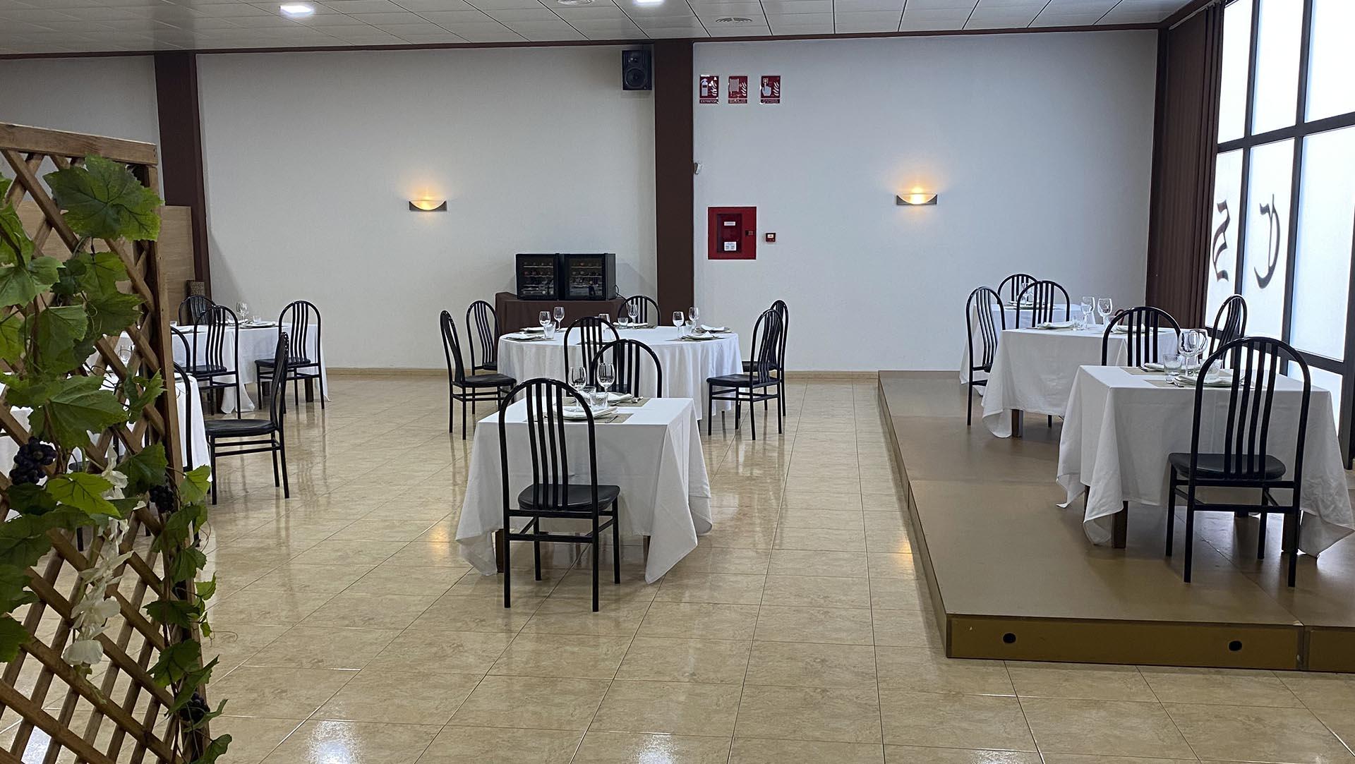 Casa Seguí Restaurante